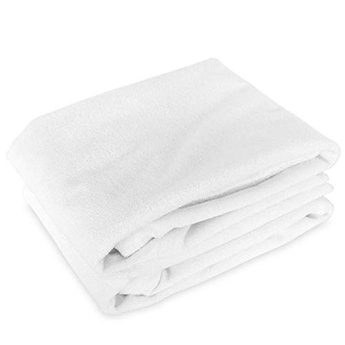 Hypo-allergenic Waterproof Duvet Protectors Single by Co-operative Independent Living
