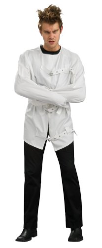 Strait Jacket Costume - Standard - Chest Size 42