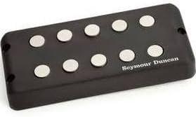 Seymour Duncan セイモア ダンカン ピックアップ ミュージックマン ベース用 SMB-5D for Musicman (並行輸入品)