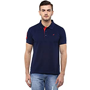 AMERICAN CREW Men's Regular Fit T-Shirt