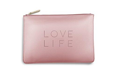 Katie Loxton , Pochette pour femme rose rose