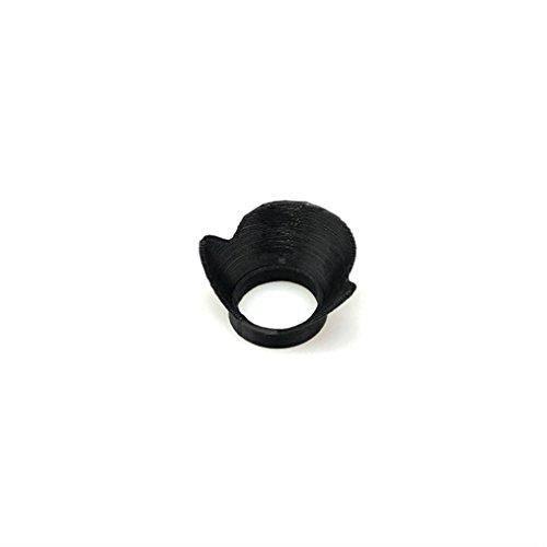 Mini Lens Hood Sun Shade Against Light Flares Protective Cover for DJI Mavic Air A