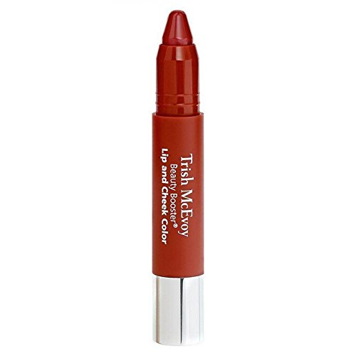 Trish McEvoy Beauty Booster Lip & Cheek Color Perfect Plum - 0.08oz (2.5g) by Trish McEvoy (Image #2)
