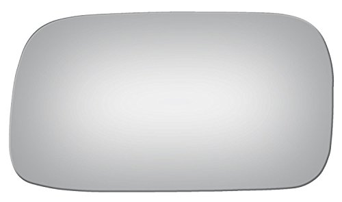 - Burco 2850 Driver Side Power Replacement Mirror Glass for 1999-2002 INFINITI G20