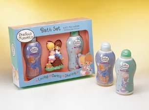 Precious Moments Kids Bath Set Fragrance Set by Air Val International