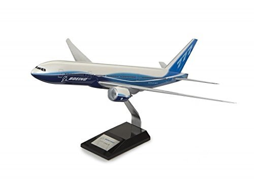 Boeing 777-200LR Livery 1: 144 Model die-cast airplane