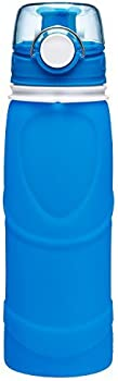 Såk Gear Hydrosak Collapsible Water Bottle with Carrying Handle
