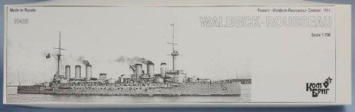 Amazon | 1/700 仏海軍装甲巡洋...