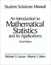 mathematical statistics with applications 7th edition solutions manual download