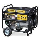 Steele 6000 watt 13 h.p generator