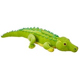 Webby Soft Crocodile with Close...