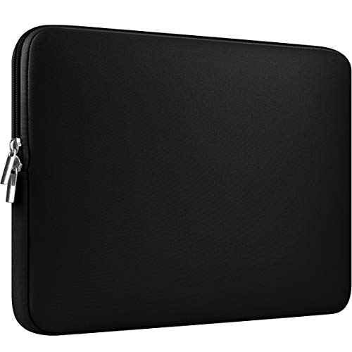 CCPK 15 Inch Laptop Sleeve 15-15.6 Inch Compatible for MacBook Pro 15.4-inch Soft Case Cover Bag 15