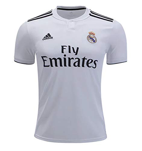 adidas World Cup Soccer Real Madrid Soccer Youth Real Madrid Home Jersey 472f21cdd