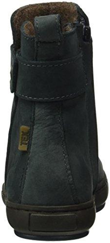 Bisgaard Tex Boot 61902216, Unisex-Kinder Schneestiefel Blau (604 Blue)