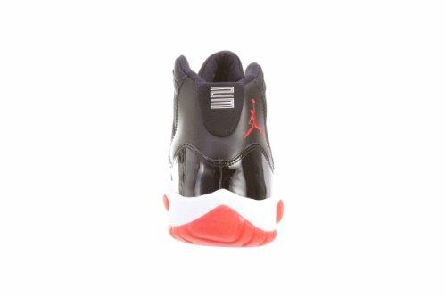 AIR JORDAN 11 RETRO (GS) '2012 RELEASE' - 378038-010 free shipping amazon sale shopping online cheap sale shop wB9P8