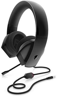 Alienware Casque stéréo AW310H pour PC avec - Actualités des Jeux Videos