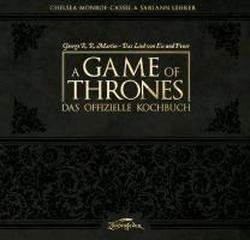 A Game of Thrones - Das offizielle Kochbuch(Hardback) - 2013 Edition