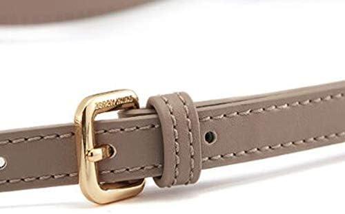 New Napa Pattern Rindsleder Damen Umhängetasche Limited Edition Crane Handtasche