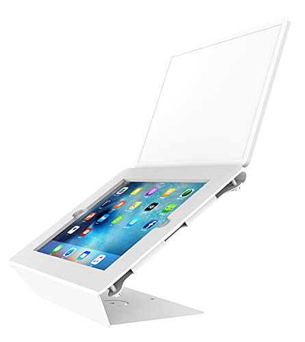 Mounts, Stands & Holders iPad Air 1/2 Pro 9.7 2017 2018 Black Security Desktop Stand for Kiosk POS Store