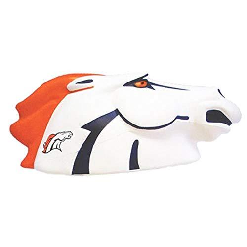 NFL Denver Broncos Foamhead -