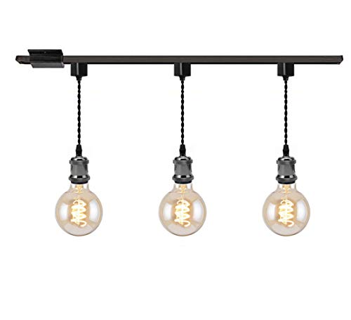 Flex Track Lighting Pendant