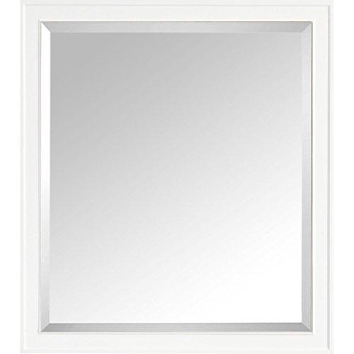 Avanity Madison 36 in. Mirror in White -