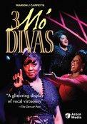 3 MO' DIVAS DVD - Marion Shopping