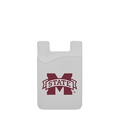 Mississippi State Bulldogs Wallet - Neil Varsity Mississippi State Bulldogs Cell Phone Card Holder