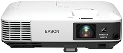 Opinión sobre Epson EB-2255U - Proyector (5000 lúmenes ANSI, 3LCD, WUXGA (1920x1200), 400:1, 16:10, 1270 - 7620 mm (50 - 300