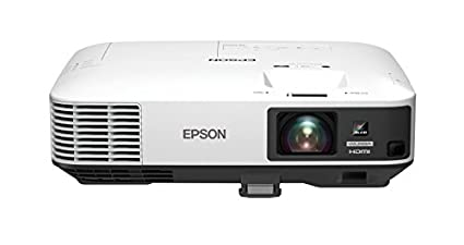 Epson EB-2255U Video - Proyector (5000 lúmenes ANSI, 3LCD ...