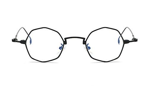 Plat Black Transparent Métal Téléphone box Lumière Miroir de rayonnement Fatigue oculaire Smx Anti Filtre Grande Lunettes JeuVerres Ordinateur Portable Bleue pour glasses SMX lentille en de WFxqg4w1S