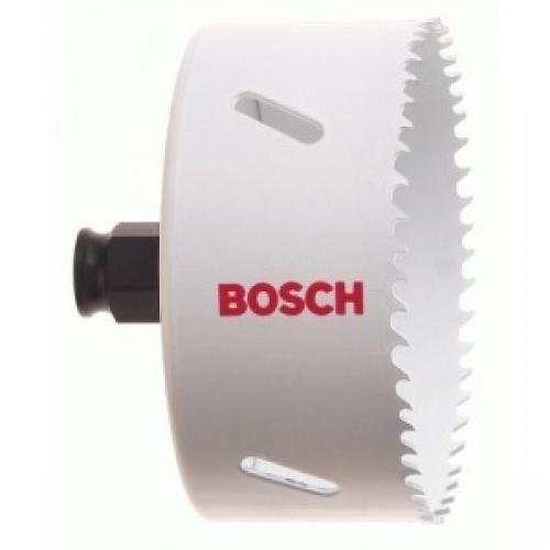 Bosch PC4 Bi-Metal Power Change Hole Saw 4-Inch