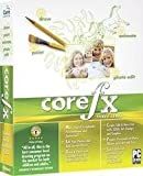 CoreFX Three Level Complete Drawing