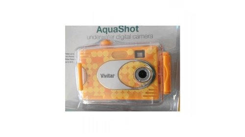 Aquashot Underwater Camera - 2