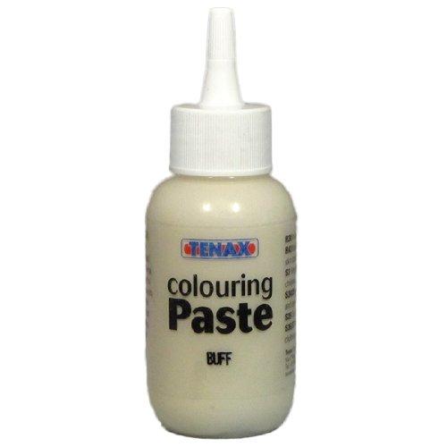 Tenax Universal Colouring Tint 2.5 Oz -- Buff (Universal Tint)