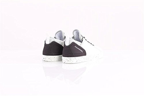 HOGAN SNEAKERS R141 BLANC, Femme, Taille 37.