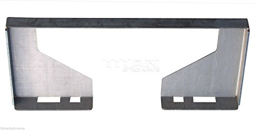 Quick Attach Skid Steer Attachments - 7