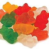 Sugar Free Gummi Bears (1 lb bag)