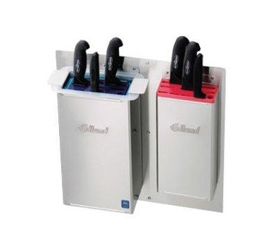 Edlund KSS-5050 Knife Rack Sanitizing System with Liquid Sanitizing, USA Made, ()