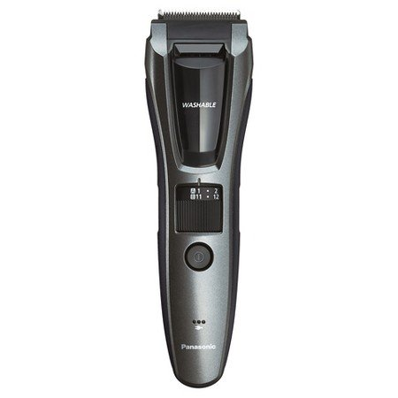 best panasonic all in one cordless wet dry multigroom turbo powered beard mustache trimmer. Black Bedroom Furniture Sets. Home Design Ideas