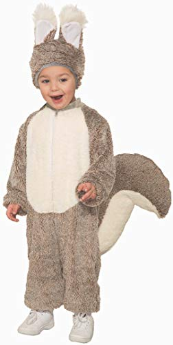 Squirrel Costume For Baby (Forum Novelties Child's Squirrel Costume,)