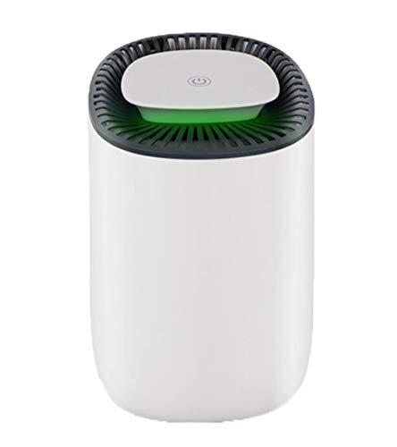 UNOKS Dehumidifier/Household Dehumidifier/Small Mini Dehumidifier/Bedroom Dehumidifier/Silent Air Dehumidifier