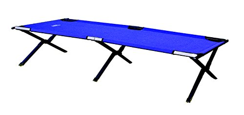 Texsport Folding Steel Cool Camping Cot