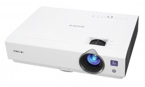 (Sony VPLDX146 LCD Projector - 720p - HDTV -)