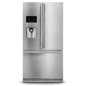Electrolux Icon Refrigerator Problems