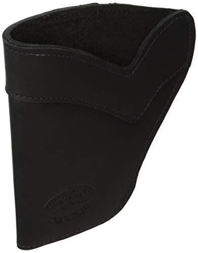 Barsony Holsters and Belts Right Hand Holster for COLT King Cobra, Black, 2""