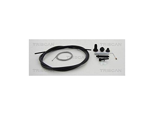 Tris Can Cable del acelerador, 8140 10314 814010314 TRISCAN