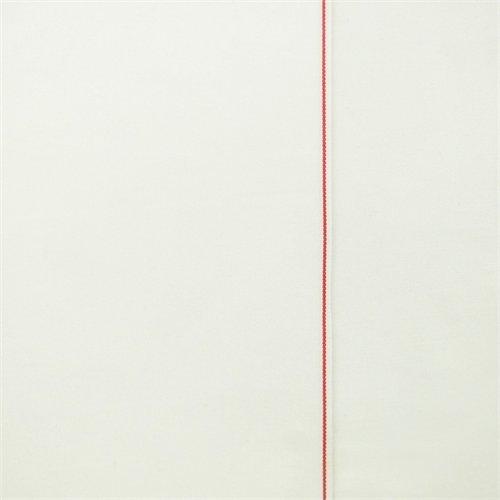 White Cotton Japanese Selvedge Denim, Fabric by The (Japanese Denim Fabric)