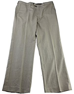 Calvin Klein Tan Dress Pants 34W-32L