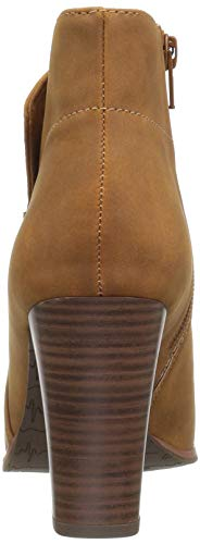 Women's Boot BC Scale Footwear Ankle Tan FY4qw5gB5